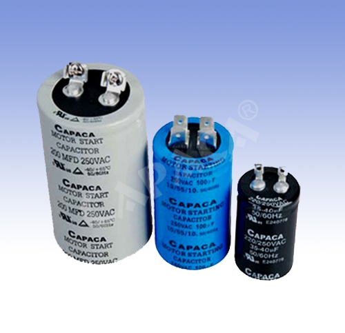 Kp003 cd60 for Capaca motor running capacitor