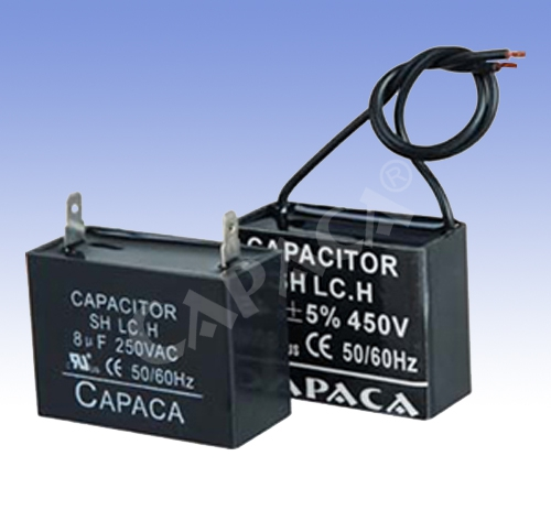 Kp105 cbb61 for Capaca motor running capacitor